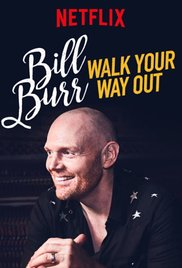 Bill Burr: Walk Your Way Out – Magnetlank
