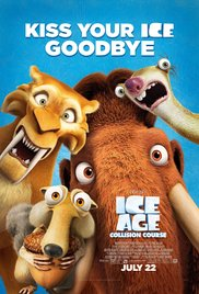 Ice Age: Collision Course – Magnetlank