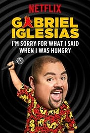 Gabriel Iglesias: I'm Sorry for What I Said When I Was Hungry – Magnetlank