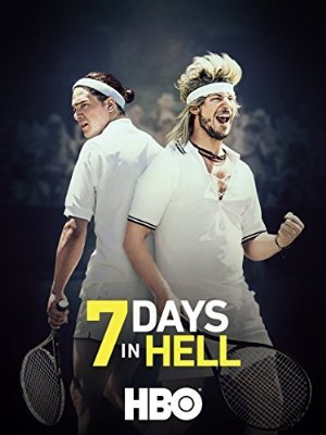 7 Days in Hell – Magnetlank