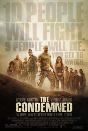 The Condemned – Magnetlank