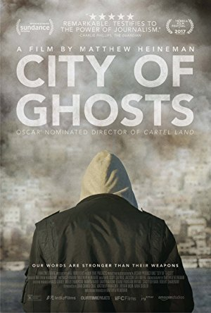 City of Ghosts – Magnetlank