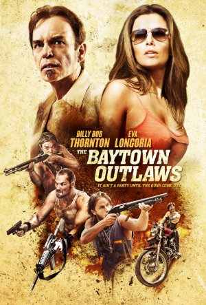 The Baytown Outlaws – Magnetlank