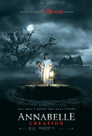 Annabelle: Creation – Magnetlank