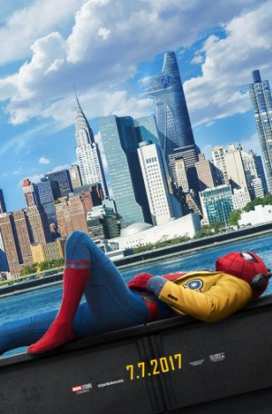 Spider-Man: Homecoming – Magnetlank