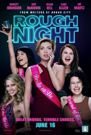 Rough Night – Magnetlank
