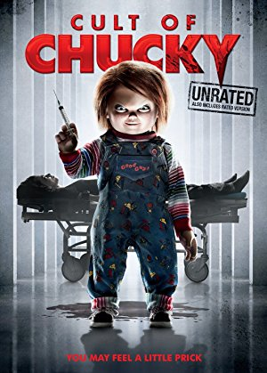 Cult of Chucky – Magnetlank