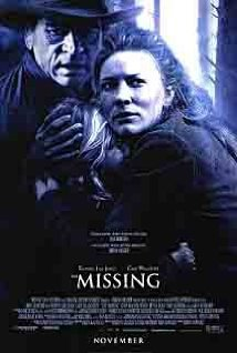 The Missing         (I)