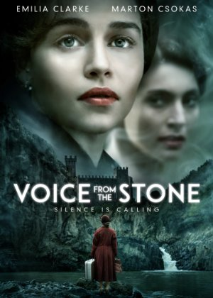 Voice FR OM the Stone