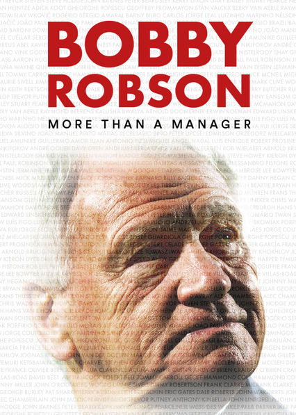 Bobby Robson More than a Manager